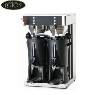 QUEEN cater coffee machine