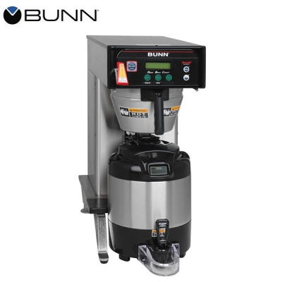 BUNN ICB smart tea coffee machine