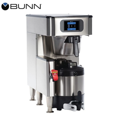 BUNN ICB SH smart tea coffee machine
