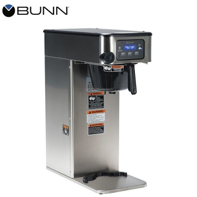 BUNN ICB new intelligent tea machine